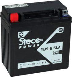 YB9-B SLA 12 V