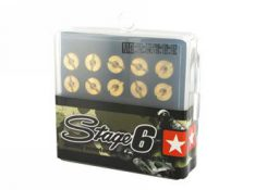 Stage6 Jet Kit (x10) Dell'Orto 6mm