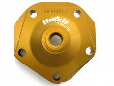 CIlinder head Rotax 122 Stock barrel squish 1