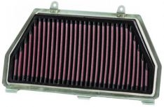 K&N AIR FILTER HA-6007