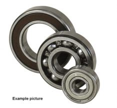Wheel bearing RS 50 11-17 FRONT 1 piece ! (2 pcs per wheel needed)