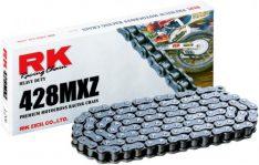 RK 428MXZ chain 136 links Yamaha DT 125