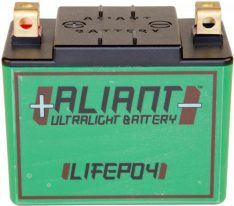 YLP10 LITHIUM 10 A battery