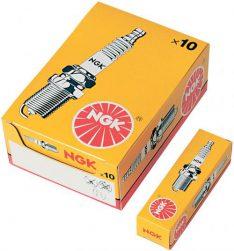 NGK 2360 CR10EK Sparkplug