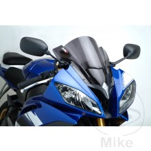 PUIG Racing Screen Dark YZF R6 08-17