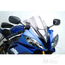 PUIG Racing Screen Clear YZF R6 08-17