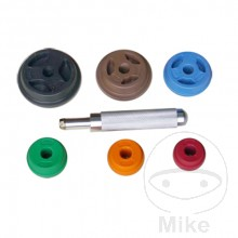 JMP Seal fitting kit (7 pcs)