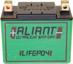 YLP10 LITHIUM 10 A battery Honda CBR 1000 RR 04-14