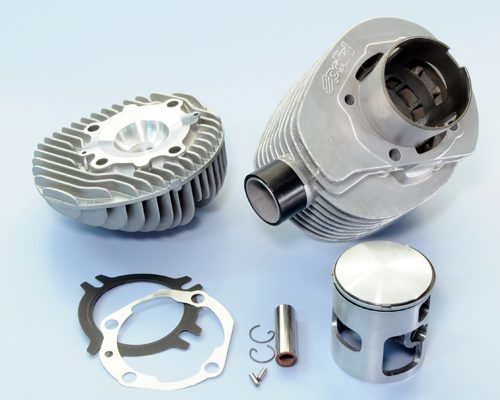 Polini ALU Cylinder kit 68