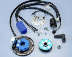 Polini Digital ignition Yamaha Aerox H20 onwards