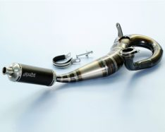 Polini Evolution Exhaust Vespa 200 PE