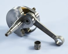 Polini Crankshaft Vespa PE 200 (stroke 57mm)