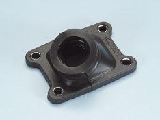 Polini intake manifold D.19 mm Derbi GPR 50/ Senda 50 /Extreme 50 (D50B)