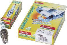 DENSO Iridium Spark plug VUH27D Honda CBR 600RR '03-'17