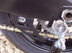 R&G CHAIN GUARD ALU