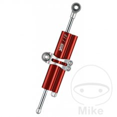 YSS STEERING DAMPER TOP LINE 78MM RED GSXR 1000 '05-'10