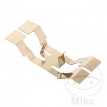 Suzuki OEM brake caliper spring FRONT GSXR 750/600 K4-K10