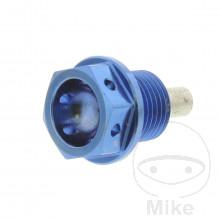 Pro-bolt Titanium oil drain plug M14X1.25MM GSXR-750 K1-K18
