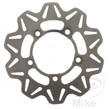 EBC BRAKE DISC VEE REAR GSXR 750 K1-K18 600 K4-K16