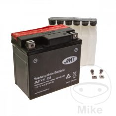 Acid Battery YTX5L-BS JMT Honda NSR 125
