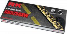 CHAIN RACE GB525GXW 120 CLF RIVET